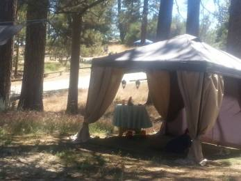 nerdy witches tent