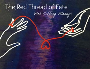 Red thread of fate
