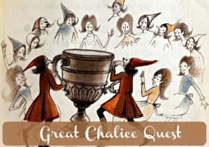 Great Chalice Quest