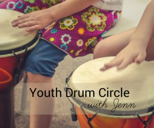Youth Drum Circle