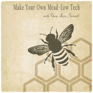 25331268 - bee old background - vector illustration